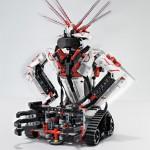 Lego Mindstorms EV3 GRIPP3R