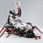 Lego Mindstorms EV3 SIK3R