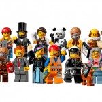 Minifigures série 12: The Lego Movie
