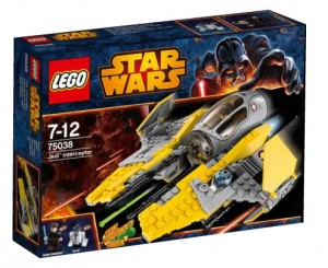 Star Wars 2014 Lego set 75038