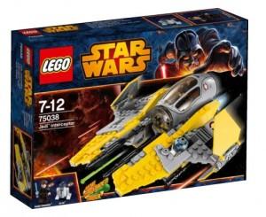 Star Wars 2014 Lego set 75038