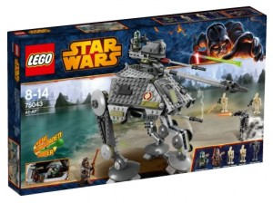Star Wars 2014 Lego set 75043