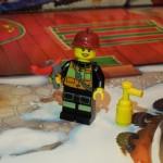 Lego City Advent 2013 Jour 10