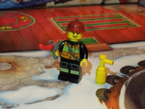 Lego City Advent 2013 Jour 10