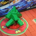 Lego City Advent 2013 Jour 12
