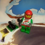 Lego City Advent 2013 Jour 15