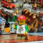 Lego City Advent 2013 Jour 18