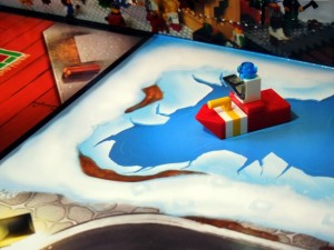 Lego City Advent 2013 Jour 20