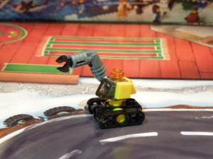 Lego City Advent 2013 Jour 22