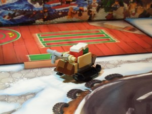 Lego City Advent 2013 Jour 23
