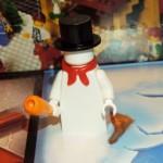 Lego City Advent 2013 Jour 4
