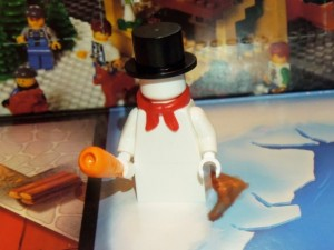 Lego City Advent 2013 Jour 4