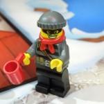 Lego City Advent 2013 Jour 6