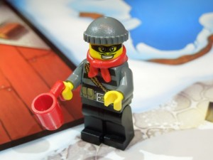Lego City Advent 2013 Jour 6