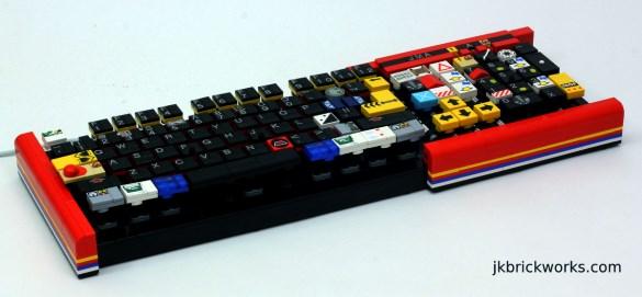 Lego clavier