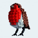 Lego Idea Bird Project