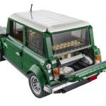 Lego 10242 MINI Cooper