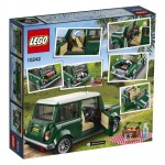 Lego 10242 MINI Cooper Box