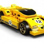 Lego Ferrari 512 S