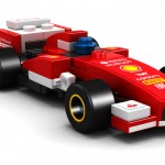 Lego Ferrari F138